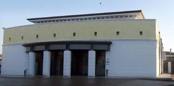 """Casarsa, riparte la rassegna """"Teatro Luogo del Pensiero"""" e arrivano i film degli Oscar (© natisone.it)"""