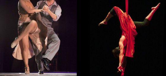 Al Verdi l'eleganza di 'El tango' venerdì con Roberto Herrera (© Teatro Verdi Gorizia)