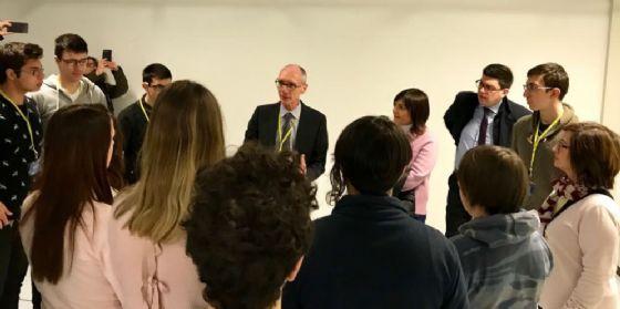 Tecnologia: sfide Ict al centro dell'Open day Insiel