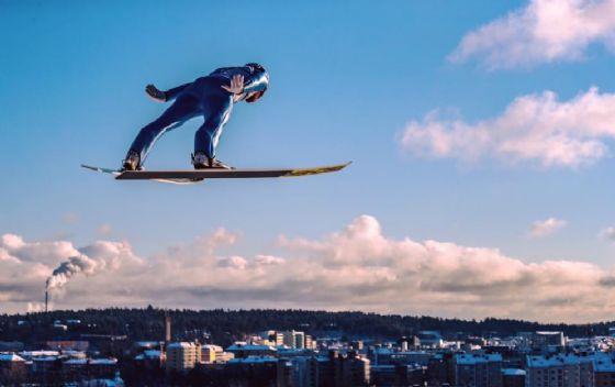 Iniziano le Olimpiadi invernali: 9 gli atleti del Fvg in gara (© Pittin)