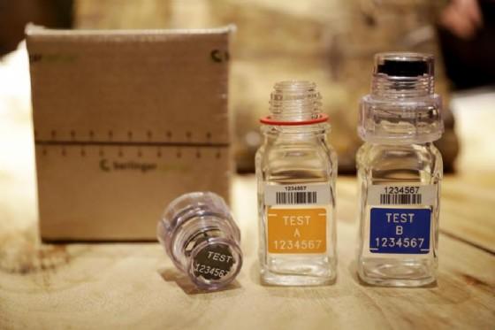 Doping tra i ciclisti dilettanti: arrestati dirigenti e farmacisti a Lucca