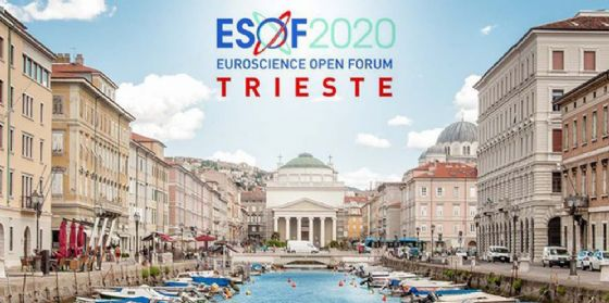 La Farnesina sosterrà 'Esof 2020' di Trieste (© Esof 2020)