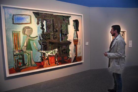 «Picasso. Capolavori del Museo Picasso, Parigi»