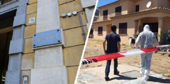 Tribunale di Biella ed il luogo del delitto, in Sardegna