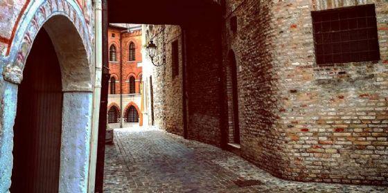 Visite guidate gratuite alla scoperta di Pordenone (© Comune di Pordenone)