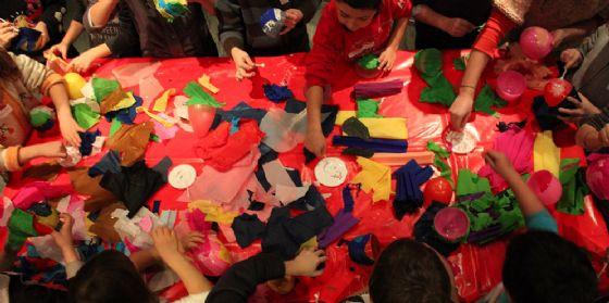 A Pordenone un laboratorio per giocare con la chimica a Carnevale