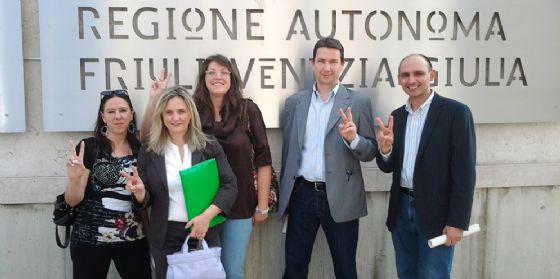 """""""InSanità, una riforma sbagliata"""" a Gorizia di parla di tagli, emergenze e territorio abbandonato (© Movimento 5 Stelle FVG)"""