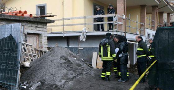 L'operaio è morto nel cantiere della casa che stava ristrutturando