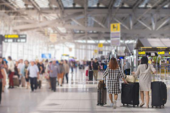 Il chatbot per l'aeroporto di Napoli è il primo in Italia