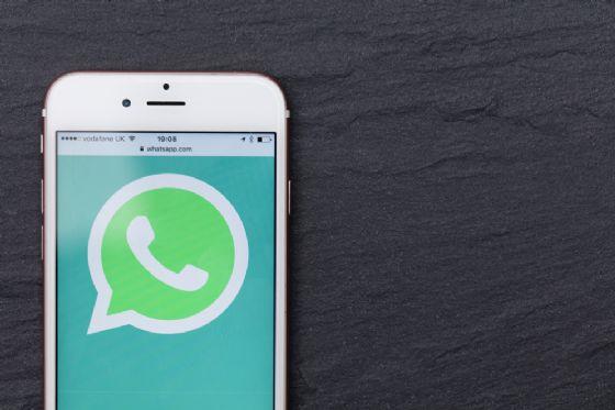 Si potrà scambiare denaro tramite la chat di WhatsApp