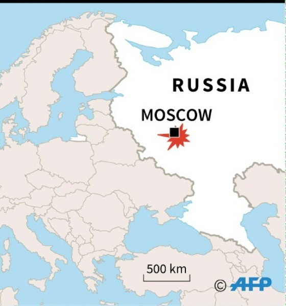 The plane was flying to Orsk, a city in the Urals, when it crashed in the Ramensky district on the outskirts of Moscow