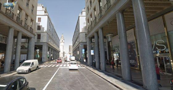 Via Roma (© Google Street View)