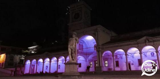 A Udine si celebra la Giornata Internazionale dell'Epilessia (© Diario di Udine)