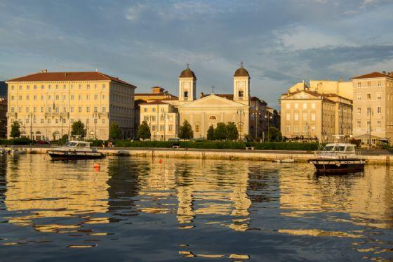 Trieste, 10 cose da fare il 12 e il 13 febbraio (© mmilan - shutterstock.com)