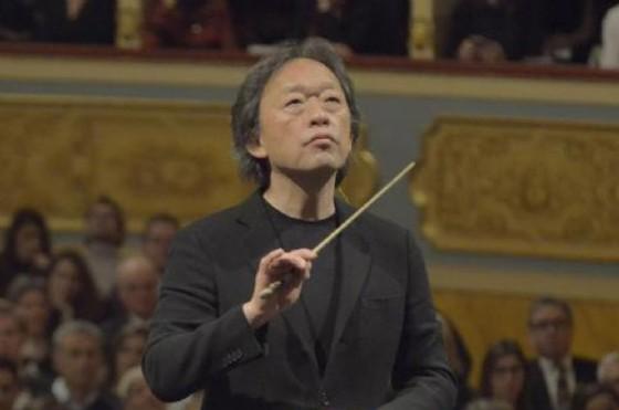 Il direttore Myung-Whun Chung
