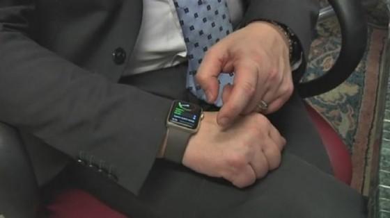 Uno smartwatch