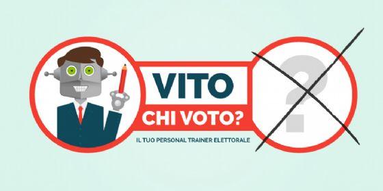 Indecisi per le elezioni? Arriva il 'personal trainer' virtuale (© Fabio Fumis ed Enrico Colussi)
