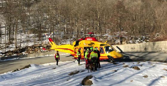 Operazioni di soccorso