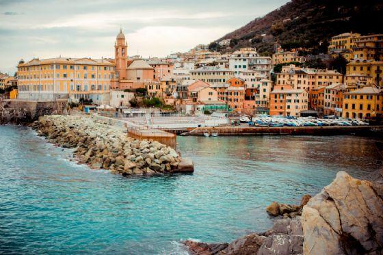 Genova, 6 cose da fare il giorno di San Valentino
