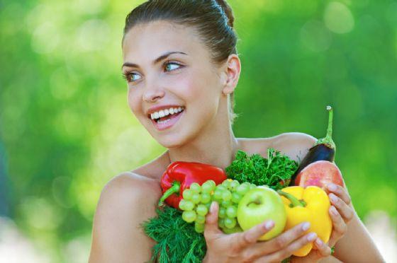 Vegani e vegetariani in Italia