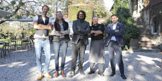 Alessandro Borghese, 4 Ristoranti: in tv la puntata girata in Fvg!