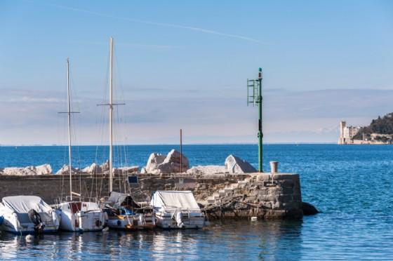 Trieste, 7 cose da fare giovedì 15 febbraio (© Shutterstock.com)