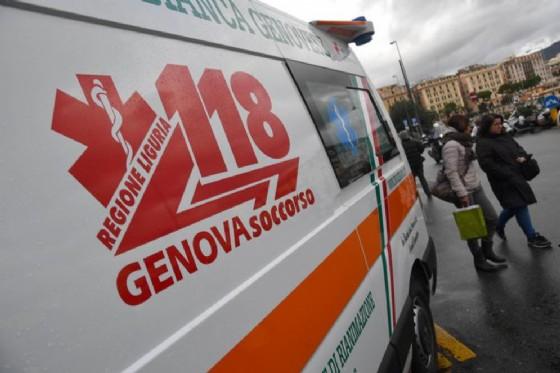 Sanità a Genova