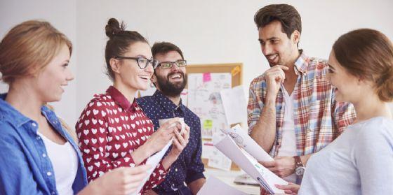 Creatività e lavoro autonomo: un corso per formare 'Il professionista 4.0'