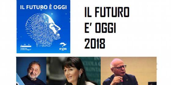 """Pordenone, """"Il futuro è oggi"""": ciclo di incontri per guardare dentro al futuro (© Servizi Cgn)"""