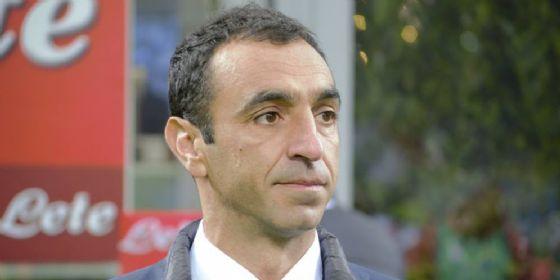 Pordenone Calcio: esonerato mister Colucci