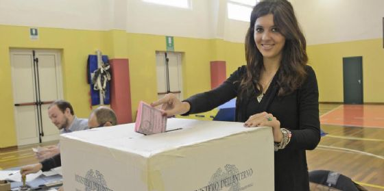 Intenzioni di voto nel Nordest: centrodestra avanti, M5S primo partito