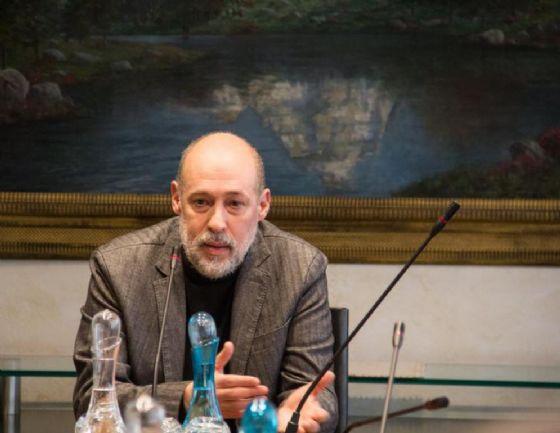 Il sostituto procuratore Luca Ceccanti