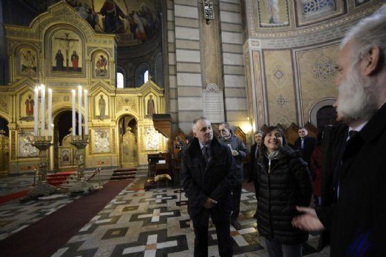 Minoranze: confermata l'attenzione alla comunità greco-orientale (© Regione Friuli Venezia Giulia)