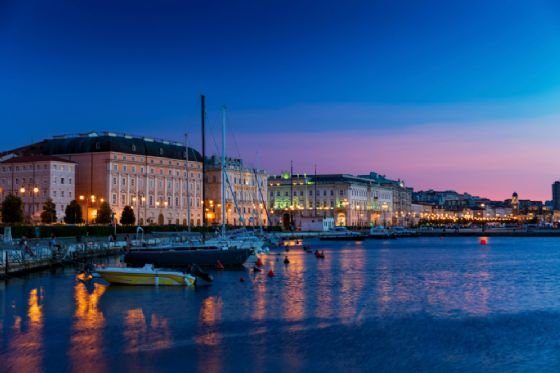Trieste, 6 cose da fare venerdì 16 febbraio (© Shutterstock.com)