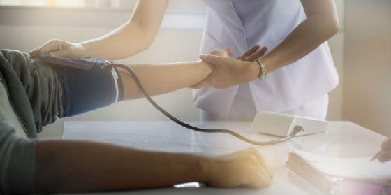 Riaperto l'ambulatorio infermieristico del Comitato Cri di Udine