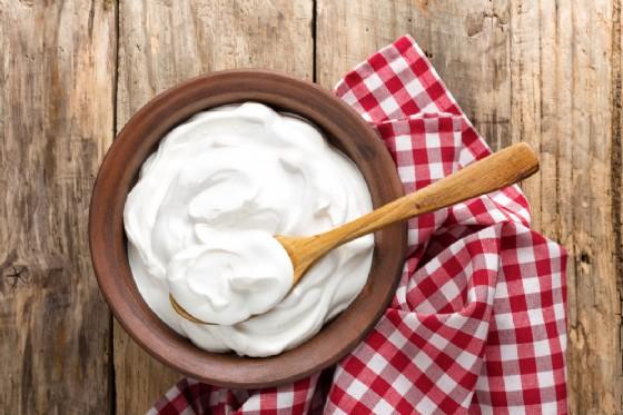 Lo yogurt protegge il cuore