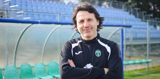 Pordenone Calcio, è Fabio Rossitto il nuovo allenatore (© Pordenone Calcio)