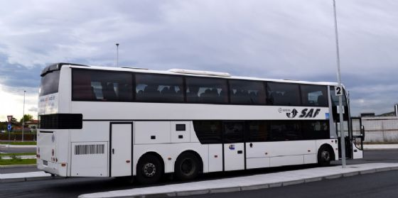 Trasporto Pubblico Locale: migliorata la qualità del servizio sull'asse Udine-Pordenone (© Diario di Udine)