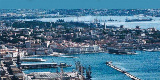 Convegno a Trieste: 'Partenariato Pubblico Privato'
