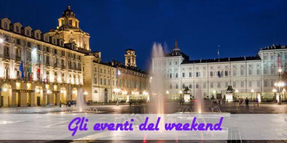 Torino, 13 cose da fare il 17 e il 18 febbraio