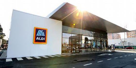 Aldi, i supermercati tedeschi apriranno 45 punti vendita in Italia