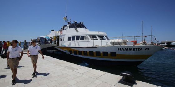 Tpl marittimo: 2 milioni per migliorare la dotazione della flotta Fvg
