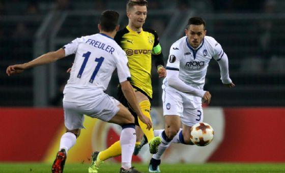 Calciomercato Milan: si avvicina Reus? L'accordo con Puma potrebbe facilitare la trattativa…