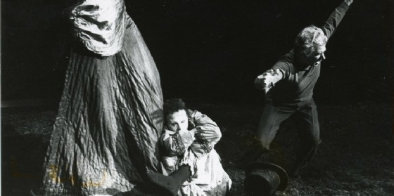 'Giorgio Strehler. Lezioni di Teatro', appuntamento con Shakespeare