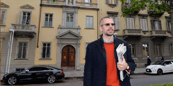 Paolo Giordana ex capo di gabinetto