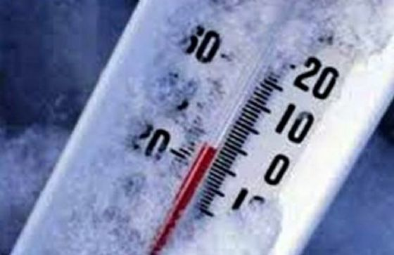 Con il freddo, attenzione ai contatori d'acqua