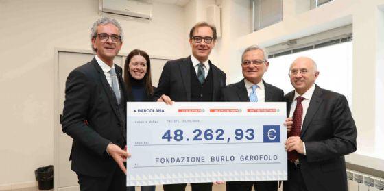 """E' nata la Fondazione """"Burlo Garofolo"""""""