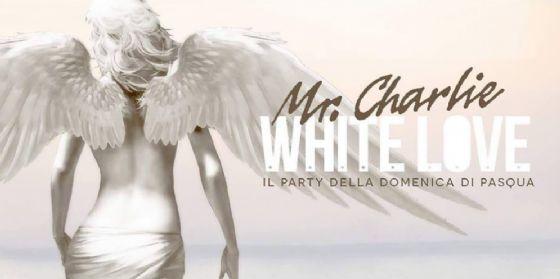 'WhiteLove': torna uno dei momenti più attesi della stagione firmata Mr Charlie