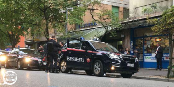 Fermati in Borgo Stazione e denunciati: gli era stato vietato il ritorno in città