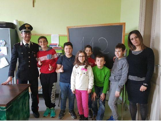 I ragazzi di Castelletto Cervo (© Diario di Biella)